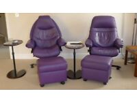 Recliner Chairs & Stools