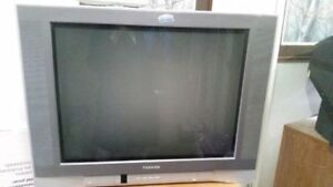 26 Toshiba TV Works great $35 4169194765 Brampton