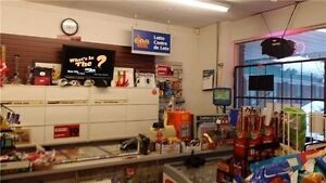 Profitable Well Established Convenience Store In Busy Neighborho