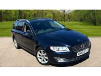 2016 Volvo V70 D4 SE Lux Automatic Active Bending Xenon Lights with Corner Light