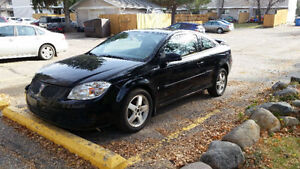 2009 Pontiac G5 with New Tires