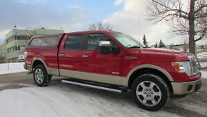 2012 Ford F-150 LARIAT Pickup Truck IMMACULATE!!!