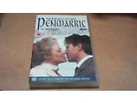PENMARRIC - THE COMPLETE BBC TV SERIES ON 3 DVD'S, BOX SET-12 EPISODES