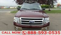 2011 Ford Expedition 4WD XLT 8 PASSENGER