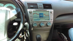 OEM TOYOTA CAMRY DVD GPS BLUETOOTH INCLUDING INSTALL $499