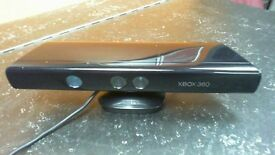 XBOX 360 KINECT WITH POWER CABLE