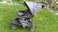 the BEST jogging strollers or best offer