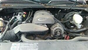 5.3 litre 2007 Chevy motor  and tranny for sale!!!!