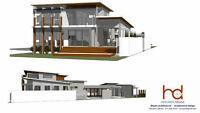 DESSINATEUR / AUTO CAD / TECH EN ARCHITECTURE