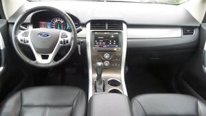 2013 Ford Edge SEL, Leather, Vista Roof, Nav, Local Trade In Kitchener / Waterloo Kitchener Area image 16