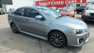 2015 Mitsubishi Lancer CF MY16 ES Sport Titanium 6 Speed Constant Variable Sedan Townsville Townsville City Preview