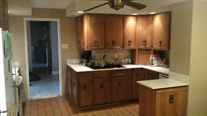 Roommate wanted May 1st- Spacious Penthouse Apartment Halifax