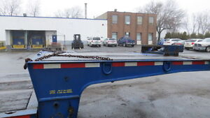 2001 TRAIL KING 48' TRAILER FOR SALE West Island Greater Montréal image 6