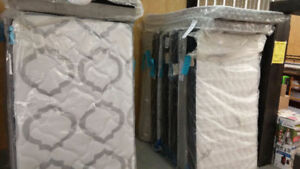 Single Mattresses - Huge selection - Liquidation Priced