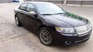 2007 Lincoln MKZ Great Car for Sale!
