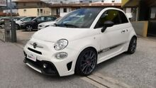 ABARTH 500C C 1.4 Turbo T-Jet Cabrio