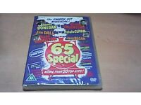 6.5 SPECIAL - DVD - NEW, STILL SEALED. ORIGINAL 1958 MUSICAL