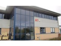 Choice of offices for sale or to let from 1000 - 7000 sq ft. Manvers near Mexborough
