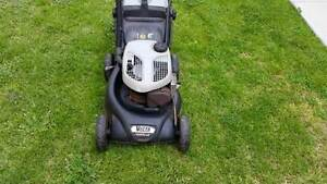 lawn mower victa two stroke Daisy Hill Central Goldfields Preview