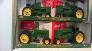 John Deere Collectables 1/16th