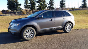 2010 Ford Edge SEL SUV Loaded