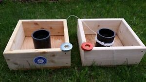 NB Washer Cup Official Game (Washer Toss Game)