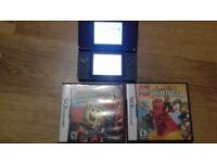 Nintendo Ds Console bundle
