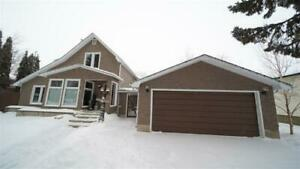 3bd 2ba Home for Sale in Fort Saskatchewan - Reduced