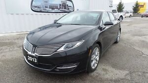 2013 Lincoln MKZ Ecoboost