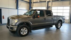 2014 Ford Super Duty F-250 SRW S/D F250 4X4 C/C