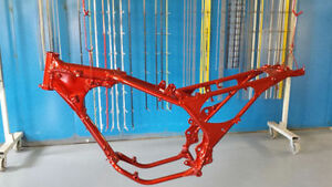 Powder Coating to make your ride look AWESOME