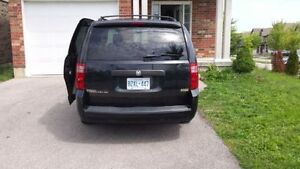 **REDUCED** 2008 Dodge Grand Caravan, Safety and Etest included! Kitchener / Waterloo Kitchener Area image 2