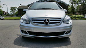 Mercedes B200 .trade with Toyota or honda
