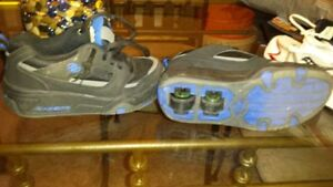 Size 3 youth Heelys Shoes