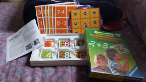 Loto Calcul  RavenBurger