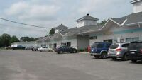 COMMERCIAL OFFICE INDUSTRIAL SHOP SPACE CARLETON PLACE