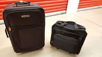 Luggage set of two