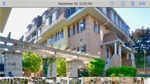 Gorgeous Bright & Spacious 4 Br, Condo Townhouse At Sidney Belse