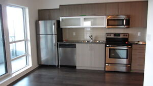 DeLux Condo with Excellent View and Amenities in North York