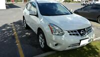 Nissan Rogue NO ACCIDENTS WINTER TIRES INCL.