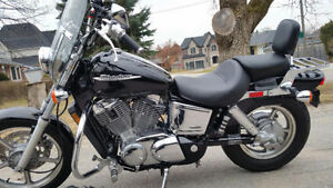 2005 Honda Shadow Spirit VT 1100CC