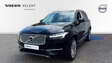 Volvo XC90 II Excellence T8 Twin Engine
