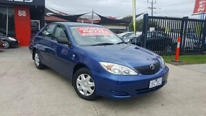 2003 Toyota Camry ACV36R Altise 4 Speed Automatic Sedan Cairnlea Brimbank Area Preview