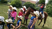 Pony Parties! Book now for 2017!