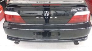 2001 Acura TL TypeS Tail Lights