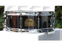 Pearl Chad Smith Signature Snare