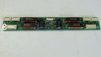 Microsemi Linfinity Lxm1640-01 Lcd Inverter Quad Output 12v - Usa Seller