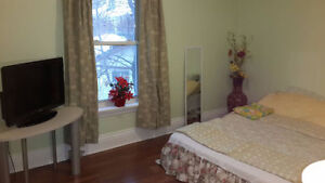 Furnished Room For Rent Available MAY 1st