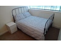 antastic Spacious Double Room available near to Old St Hoxton ShoreditchNO BILLS Friendly Flatmates