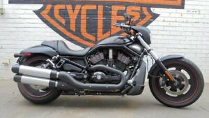 2008 Harley-Davidson NIGHT ROD SPECIAL 1250 (VRSCDX) Road Bike 1247cc Dandenong Greater Dandenong Preview